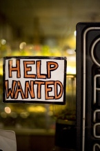 'Help Wanted ...' by Matt Wetzler on Flickr