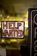 'Help Wanted ...' by Matt Wetzler on Flickr