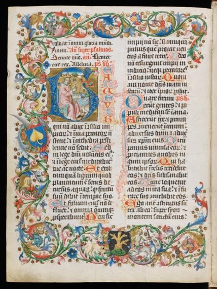 Schaffhausen, Ministerialbibliothek, Min. 98: Breviarium OFM (pars hiemalis) (http://www.e-codices.unifr.ch/en/list/one/sbs/min0098)