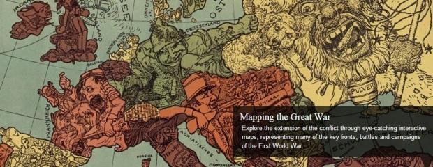 AM map