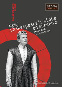 Link to Globe on SCreen 2 via a poster image for the platform