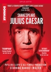 Link to Donmar Trilogy on Screen via a picture of the Julius Caesar poster